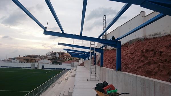 Campo Futbol Almogia