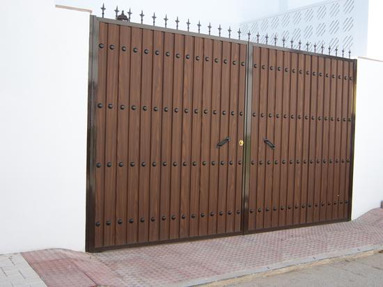 Gates garages