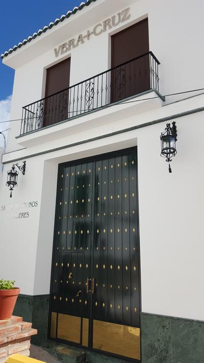 Casa Hermandad Vera+Cruz Almogía