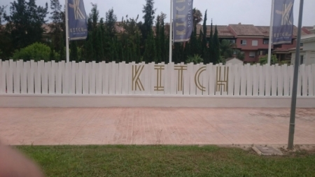 DISCOTECA KITCH MARBELLA