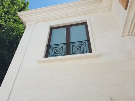 Modern style window